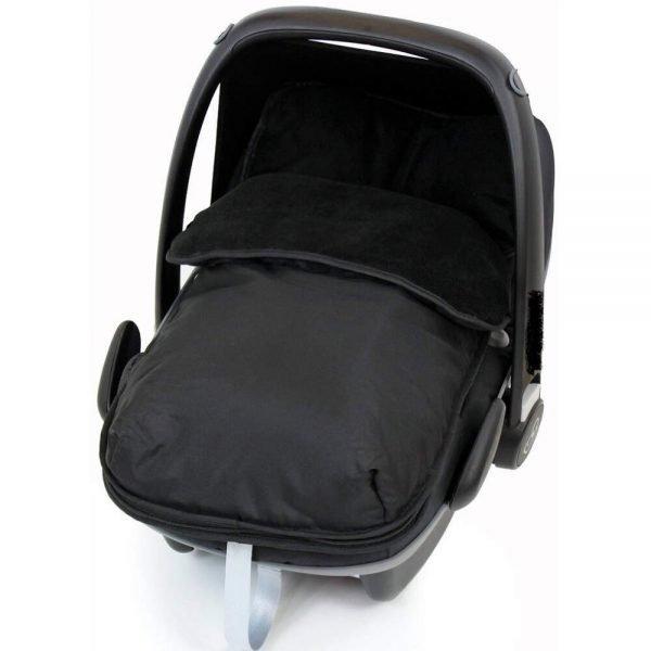 Car Seat Footmuff