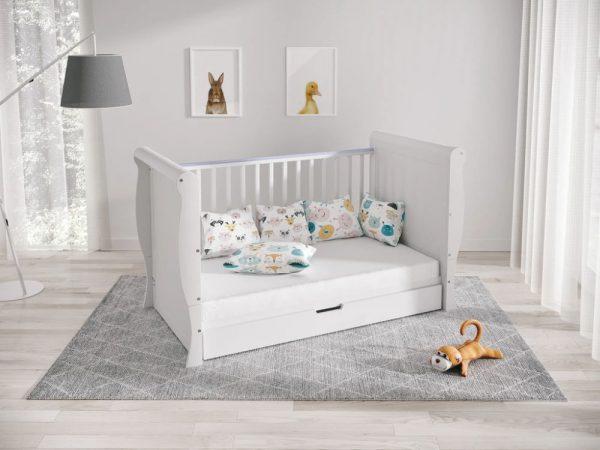 Baby Cot Beds 140 x 70 cm
